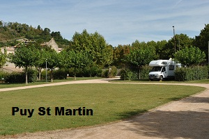Puy st Martin